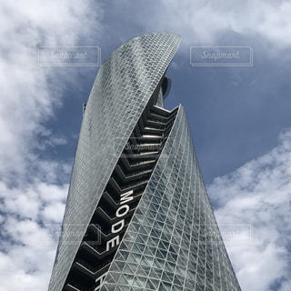 モード学園 スパイラルタワーの写真・画像素材[1427980]