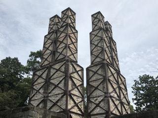 韮山反射炉の写真・画像素材[1427990]