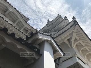 姫路城の写真・画像素材[1434320]