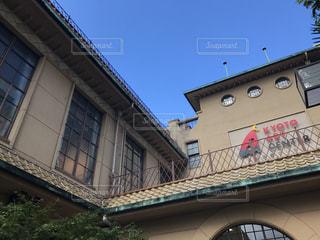 京都市立明倫小学校の写真・画像素材[1446692]