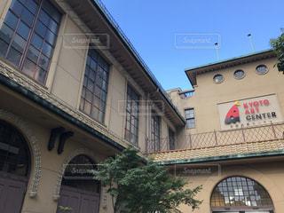 京都市立明倫小学校の写真・画像素材[1446693]