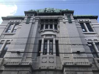 不動銀行京都 三条支店の写真・画像素材[1446708]