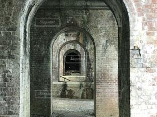 南禅寺 水路閣の写真・画像素材[1450661]