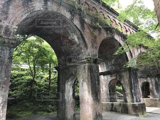 南禅寺 水路閣の写真・画像素材[1450663]