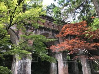 南禅寺 水路閣の写真・画像素材[1450669]