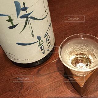 日本酒の写真・画像素材[1464515]