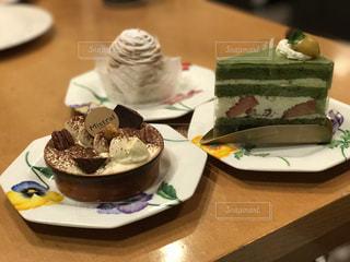 ケーキの写真・画像素材[1488737]