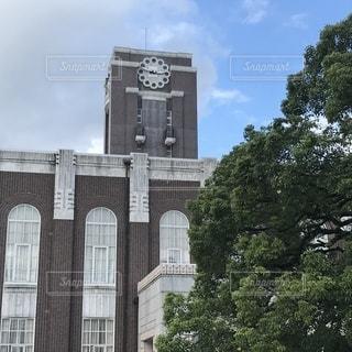 京都大学の写真・画像素材[1494215]