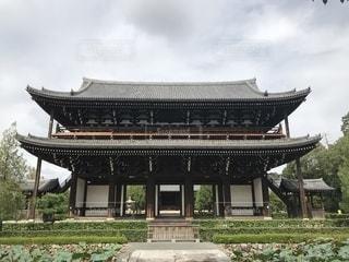 東福寺の写真・画像素材[1494224]