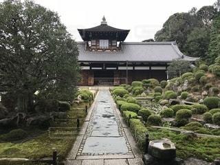 東福寺 開山堂の写真・画像素材[1494246]