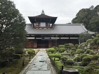 東福寺 開山堂の写真・画像素材[1494247]