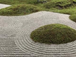 東福寺本坊庭園の写真・画像素材[1494303]