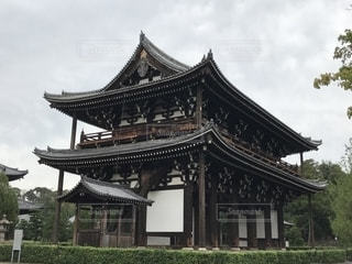 東福寺の写真・画像素材[1494339]