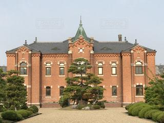 奈良少年刑務所の写真・画像素材[1521248]