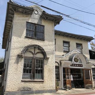 近江八幡郵便局の写真・画像素材[1547829]