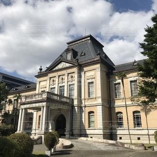 京都府庁旧本館の写真・画像素材[1571762]
