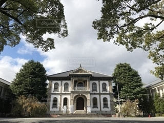 龍谷大学の写真・画像素材[1588877]