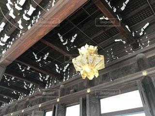 西本願寺の写真・画像素材[1588973]