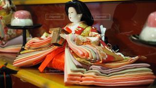 雛人形の写真・画像素材[1713475]