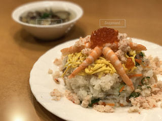 ちらし寿司の写真・画像素材[1713479]