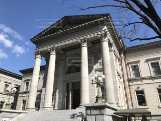 大阪市立図書館の写真・画像素材[1713495]