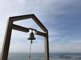 野間埼灯台の写真・画像素材[1713544]