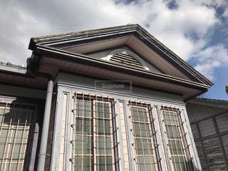 額田郡公会堂の写真・画像素材[1714416]