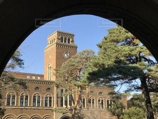 一橋大学の写真・画像素材[1749974]