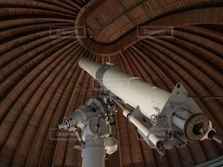 大赤道儀室の写真・画像素材[1797135]
