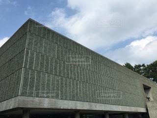 国立西洋美術館の写真・画像素材[2057148]