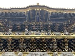日光東照宮の写真・画像素材[2074968]