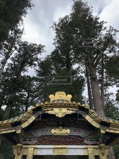 日光東照宮の写真・画像素材[2074980]