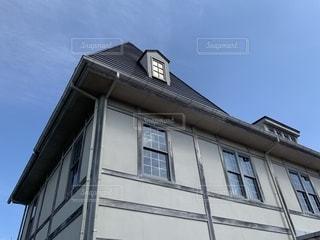 敦賀港駅舎の写真・画像素材[2123827]