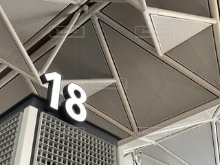中部国際空港の写真・画像素材[2167422]