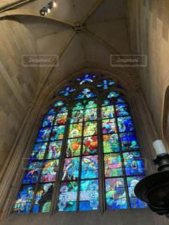 聖ヴィート大聖堂の写真・画像素材[2207812]
