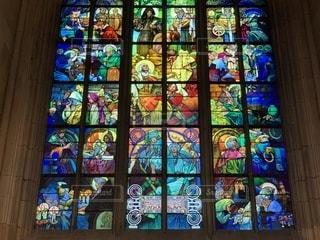 聖ヴィート大聖堂の写真・画像素材[2207814]