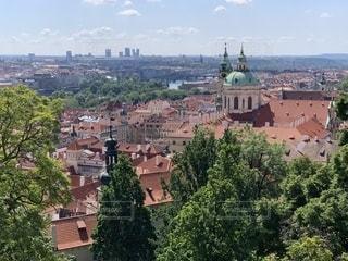 プラハの写真・画像素材[2212700]