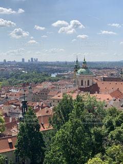 プラハの写真・画像素材[2212702]