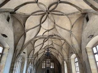 プラハ城の写真・画像素材[2212715]