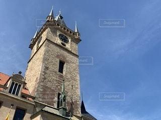 旧市庁舎の写真・画像素材[2221773]