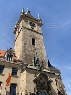 旧市庁舎の写真・画像素材[2221774]