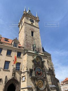 旧市庁舎の写真・画像素材[2221775]