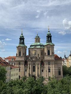 プラハの写真・画像素材[2221804]