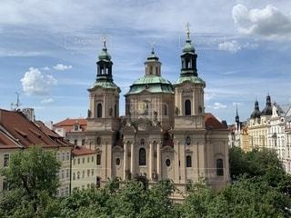 プラハの写真・画像素材[2221805]