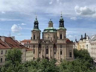 プラハの写真・画像素材[2221806]