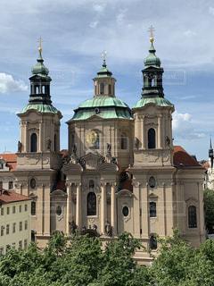 プラハの写真・画像素材[2221809]
