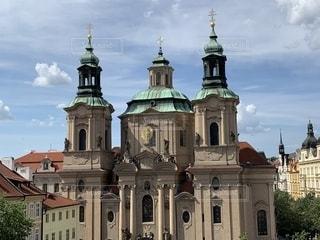 プラハの写真・画像素材[2221810]