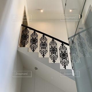 階段 装飾の写真・画像素材[2226354]