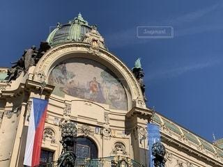 プラハ 市民会館の写真・画像素材[2226362]