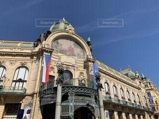 プラハ 市民会館の写真・画像素材[2226364]